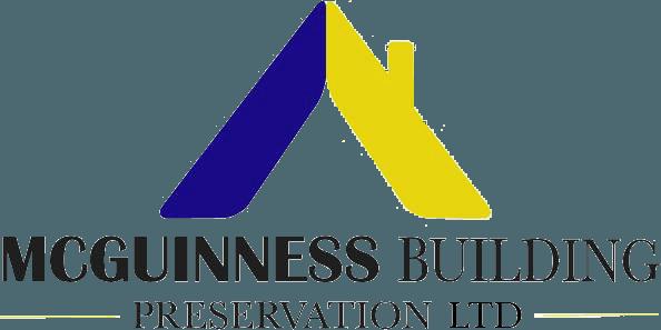 Mc Guinness Building Logo